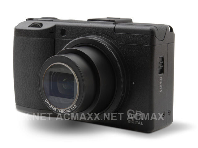 Samsung Galaxy Camera EK-GC110 from eBay