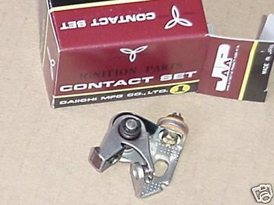 Suzuki Gt550, Gt750 Contact Point