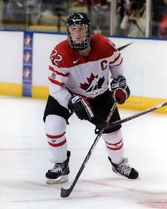 Haley-Wickenheiser-2010-Team-Canada-8x10-Color-Photo