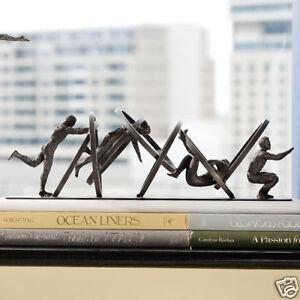 Modern-Jumping-Through-Hoops-Metal-Tabletop-Sculpture-Global-Views-8-80791
