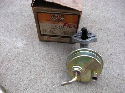 Fuel Pump 1968 - 1974 Chevy Olds Pontiac Buick