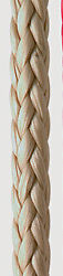 8mm-Natural-3-8-NEW-ENGLAND-ROPE-VECTRAN-V-12-By-The-Foot