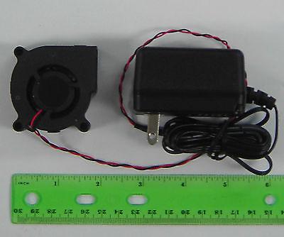 Amplifier Mini Fan Blower Cooling,powerful, Home Audio