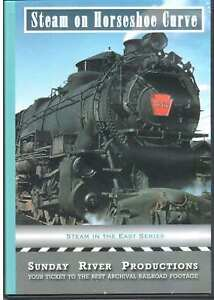 STEAM-ON-HORSESHOE-CURVE-SUNDAY-RIVER-DVD-R-VIDEO