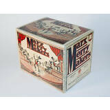 Marx Merry Makers Mouse Band Box Full Color Diecut Reproduction