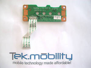 HP Power Button Board CQ60 G60 CQ50 G50  48.4H503.011 - TESTED 30 DAY WRTY