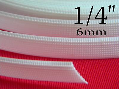 12yd Rigilene Polyester Boning For Nursing Cover 1/4