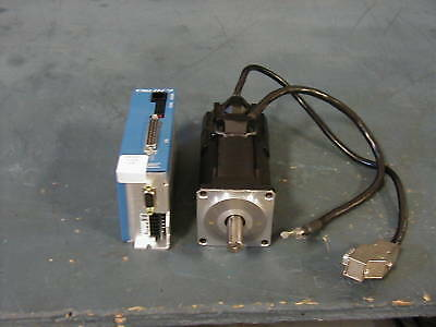 Dc Servo Motor And Drive By Applied Motion Products Ebay
