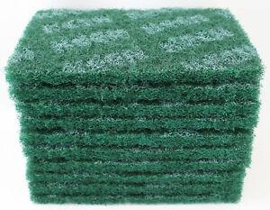 30pc-KEENbrite-K8698-Industrial-Scouring-Scuff-Pad-sandpaper-55025