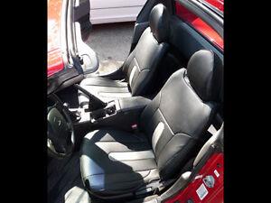 1997 Honda Civic Seats Ebay
