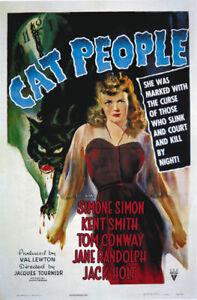 Cat-people-Simone-Simon-vintage-movie-poster-2