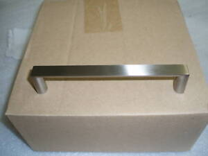 25Xs KITCHEN CABINET BATHROOM CUPBOARD DOOR HANDLE 96MM
