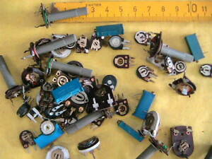 Trimmer-Sortiment-470-Ohm-25KOhm-diverse-50x-10038
