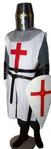 MEDIEVAL-KNIGHTS-TEMPLAR-Colours-in-all-sizes-SML-XXXXL