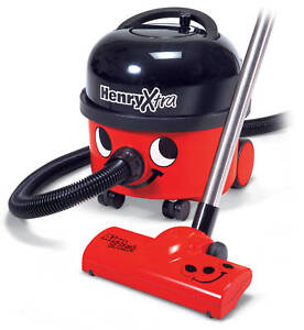 Henry-Xtra-2012-Model-HVX200A-Vacuum-in-Red-820004