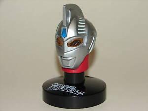 Ultraseven 21 Light Up Head - Ultraman Hikari Set 2!