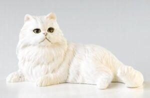 Country-Artists-Persian-Cat-Lying-Figurine-NEW-in-Box-12452