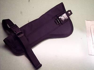 Right Hand Belt Loop / Clip Gun Holster Ruger Redhawk 7-1/2 Barrel W/ Scope Usa