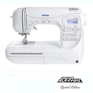 Brother-PC-420-PRW-SEWING-MACHINE-PC420PRW-BRAND-NEW