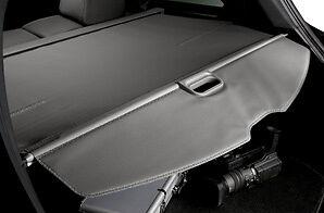 Tonneau  Cover     Cargo