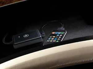 Mercedes benz media interface plus requires factory option for Mercedes benz car stereo code