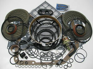 Hi-Performance-Transmission-Rebuild-Kit-TH350-THM350-Turbo-Hydromatic-350-TH350C