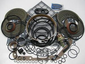 Hi-Performance-Transmission-Rebuild-Kit-TH350-THM350-Turbo-Hydromatic-350-TH350C