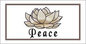 SPIRITUAL-LOTUS-PEACE-DECAL-BUMPER-STICK-PERSONALIZE