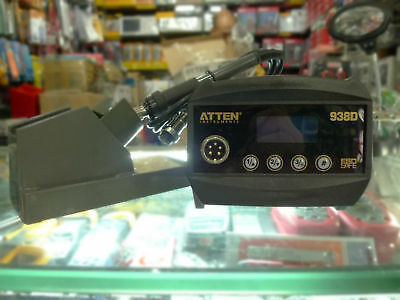 Atten At938d Digital Soldering Station Solder Iron 60w