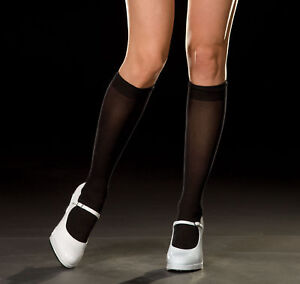 c642ea19a Image is loading Sexy-DreamGirl-Costume-Accessory-Opaque-Nylon-Knee-High-