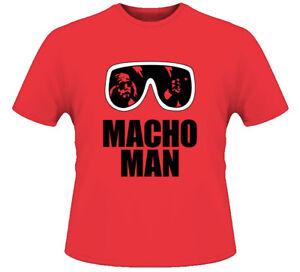 Macho-Man-Randy-Savage-Oh-Yeah-Wrestling-Sport-T-Shirt
