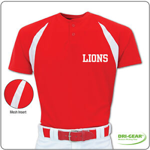 Custom baseball uniforms your color printing included!! Jerseys! Sale!!!!