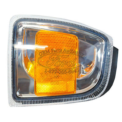 2006-2011 Ford Ranger Left Front Corner Light on Sale