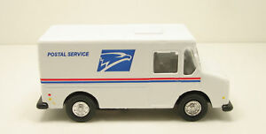 Usps united states us postal service mail delivery service truck