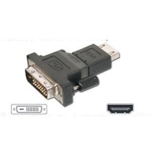 HDMI-femelle-DVI-D-Male-convertisseur-adaptateur-HDTV-PLASMA-PC-GB
