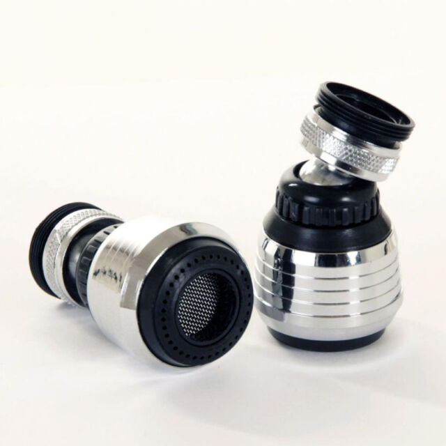 Aguaflux® Kitchen Faucet Aerator   Kitchen Tap Aerator With Metallic Ball  Joint Photo Gallery
