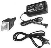 AC ADAPTER for JVC AP-V30U AP-V30M AP-V30E LY37323-001A
