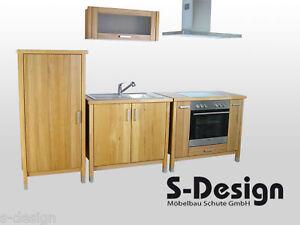 modulk che komplett k chen ausstattung ebay. Black Bedroom Furniture Sets. Home Design Ideas