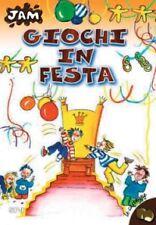 Saggistica in italiano per bambini e ragazzi sul giochi