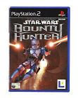 Star Wars: Bounty Hunter (Sony PlayStation 2, 2002) - North American Version