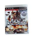 MAG (Sony PlayStation 3, 2010) - European Version