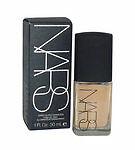 NARS Medium Shade Face Makeup