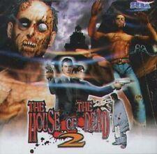 Jeux vidéo NTSC-J (Japon) pour le jeu de tir SEGA