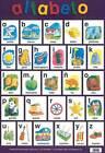Alfabeto by Schofield & Sims Ltd (Poster, 2003)