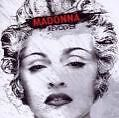 Madonna's aus Import Musik-CD