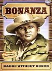 Bonanza - Badge Without Honor (DVD, 1999)