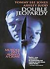 Double Jeopardy (DVD, 2000, Widescreen)