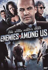Enemies Among Us (DVD, 2010)