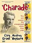 Charade (DVD, 2000)