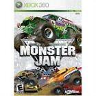 Monster Jam (Microsoft Xbox 360, 2008) - European Version